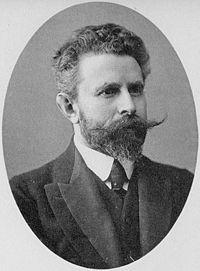 Михаил Иосифович Авербах