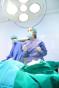Операционный процесс